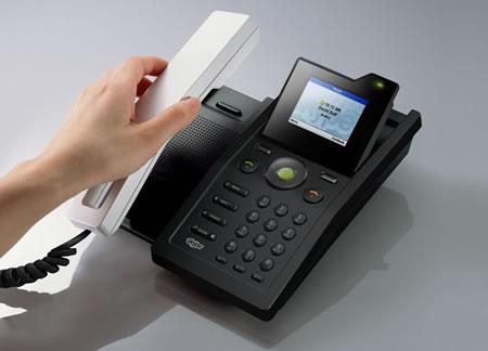 SOLO: Skype Desktop Phone