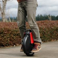 Solowheel Unicycle