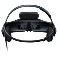 Sony HMZT1 3D Viewer
