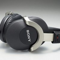 Sony MDR-Z1000 Pro Monitor Headphones