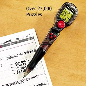 Sudoku Game Pen