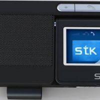 Handsfree Bluetooth Speakerphone from Santok