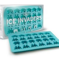 Fred and Friends Ice Invaders