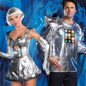 Space Robot Costumes
