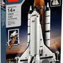 Lego Space Shuttle Expedition #10231