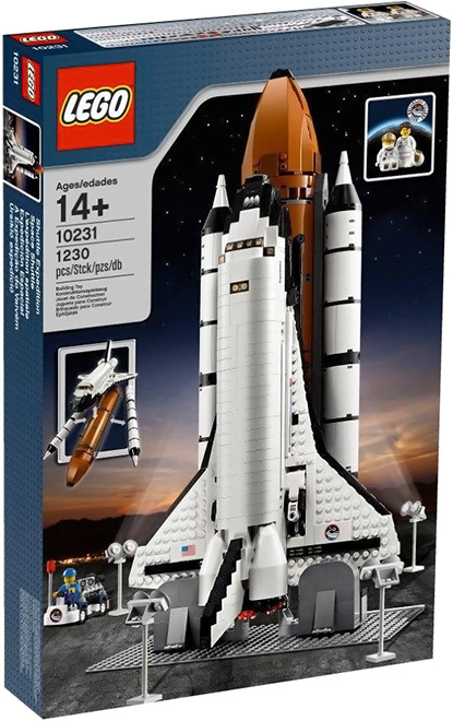 lego batman space shuttle toys r us - photo #19