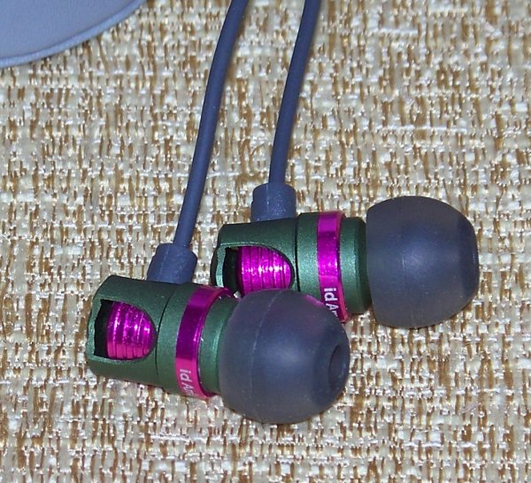 spark headphones