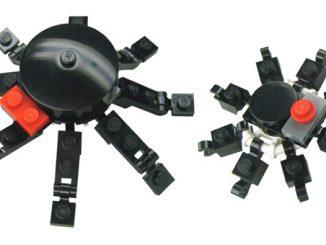 Lego Spiders Set