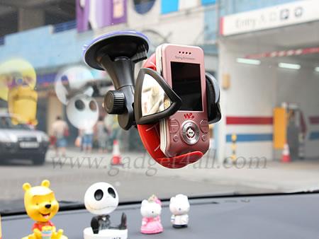 Spider-Man Cell Phone Holder for Cars