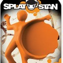 Splat Stan Coaster package