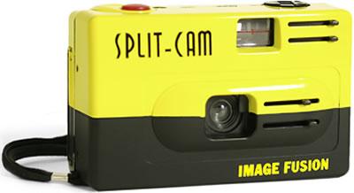 Split Cam