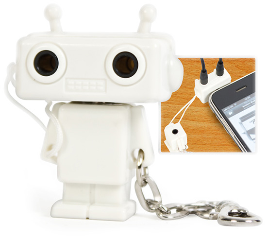 Splitterbot Headphone Splitter