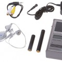Spy Camera Detector