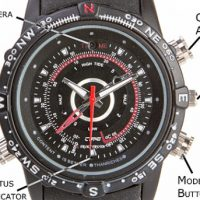 Spy Sport Watch