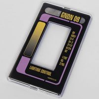 Star Trek Light Switch Plate Covers