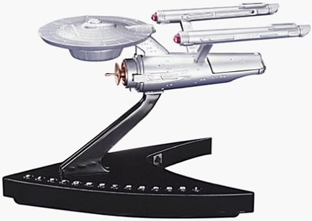 Star Trek Enterprise Telephone