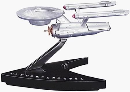 Star Trek Enterprise Telephone