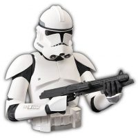Star Wars Clone Trooper Bank