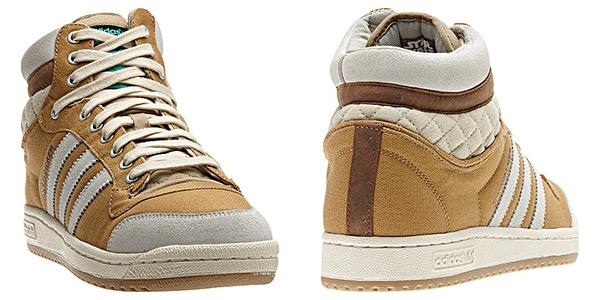 Star Wars Luke Skywalker Hoth Shoes