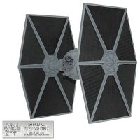 Star Wars Imperial TIE Fighter Replica