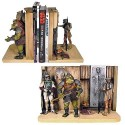 Star Wars Jabba's Palace Bookends