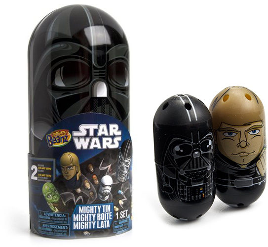 Spinmaster Star Wars Mighty Beans