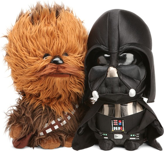Star Wars Plush