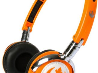 Star Wars Rebel Pilot Headphones