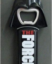 Star Wars The Force Bottle Opener