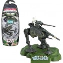 Star Wars Titanium Die Cast AT-AP