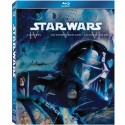 Star Wars: The Original Trilogy on Blu-ray