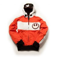 Star Wars X Wing Pilot Hoodie by Marc Ecko