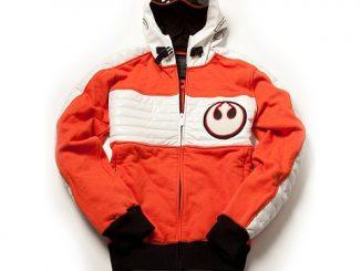 Star Wars X Wing Pilot Hoodie by Marc Ecko