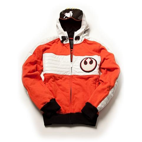 Ecko star wars hoodie
