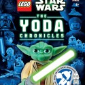 LEGO Star Wars: Yoda Chronicles Giveaway