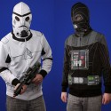star wars costume hoodie trooper