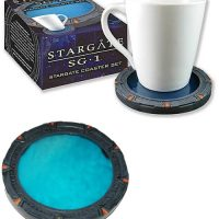 stargate coaster box