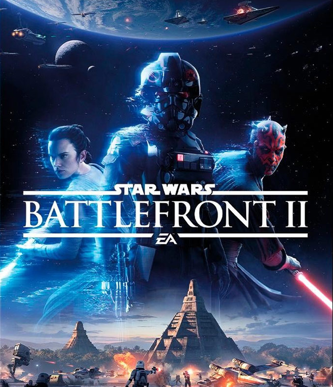 Star Wars Battlefront II Video Game Deal