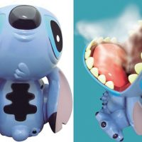 Stitch USB Desktop Humidifier