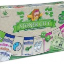 Stoner City Board Game