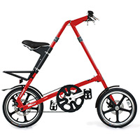 Strida LT Folding Bike