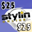 Stylin Online Gift Card Giveaway