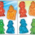 Super Mario 3-Dees Gummies