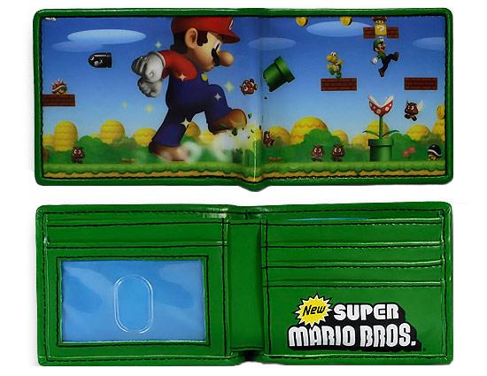 super-mario-wallet