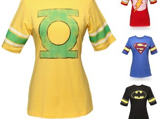 Superhero T-Shirts for Women