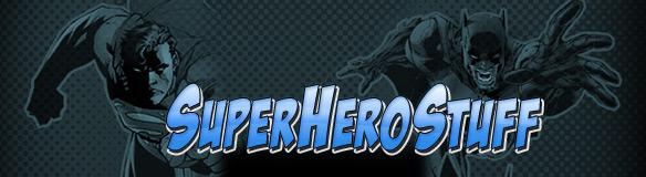 SuperHeroStuff Black Friday Deals