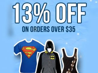 SuperHeroStuff Pre-Turkey Sale