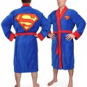 Superman Bathrobe