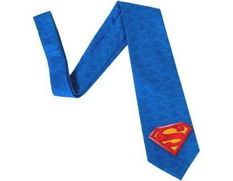Superman Tie