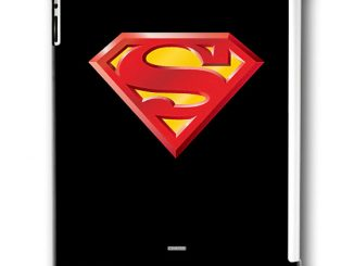 Superman Xgear iPad 2 Case